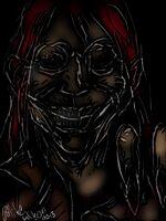 The smiling man 2 by gonegonetheformofman-d6ff5mk