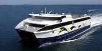 MV Spirit of Kangaroo Island