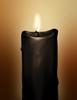 Mourningcandle