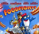 Episode 138: Foodfight!