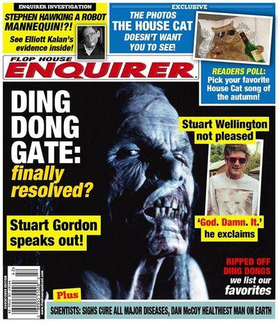 20140922 Flop House Enquirer