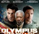 Episode 135: Olympus Has Fallen