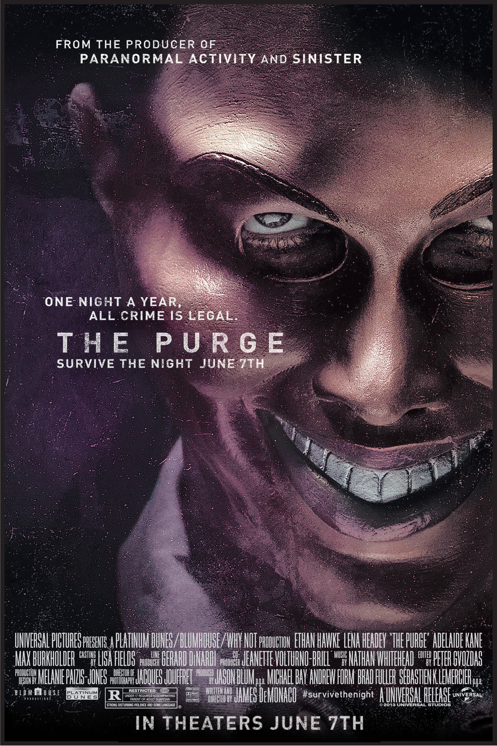 Quotes From The Purge Episode 137 The Purge  The Flop House Wiki  Fandom Poweredwikia