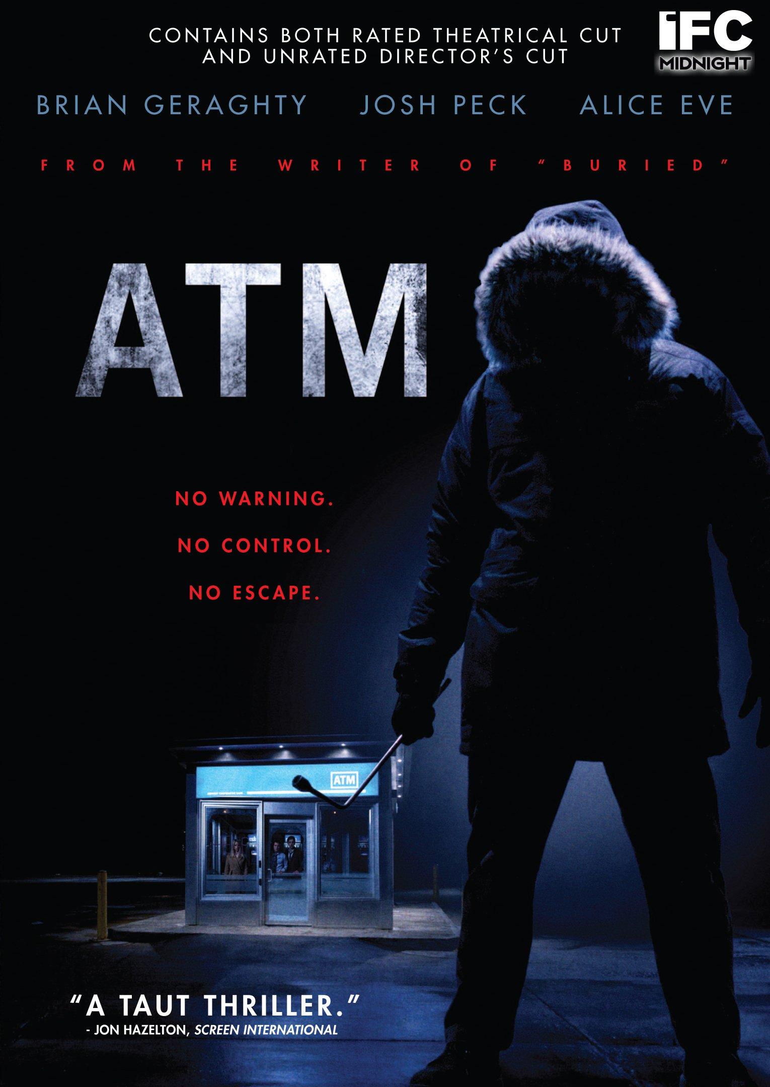 Episode 136: ATM