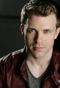 Ryan Blackwell