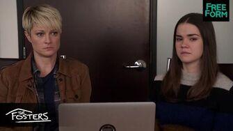 The Fosters Season 4, Episode 20 Sneak Peek Callie's Plea Deal Freeform