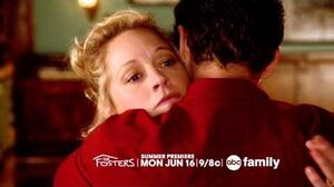 The Fosters - Summer Premiere Monday, June 16 at 9 8c!-0