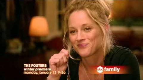 The Fosters Winter Premiere Promo