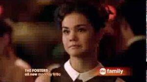 "The Fosters 1x20 Promo Preview ""Metropolis"" (HD) Season 1 Episode 20 Promo"
