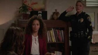The Fosters 4x01 Sneak Peek Callie & Moms Returns Monday, June 20 at 8pm 7c on Freeform!