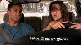 The Fosters - 3x07 Official Preview Mondays at 8 7c on ABC Family!