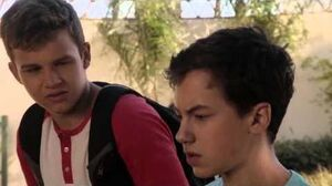 Jonnor Sneak Peek The Fosters season 3