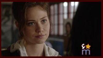 THE FOSTERS 2x19 Clip 2 - Cierra Ramirez, Amanda Leighton