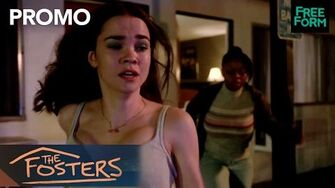 The Fosters Season 5 Official Promo Freeform