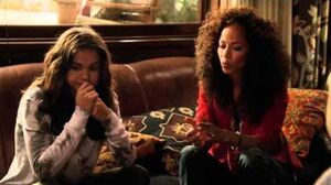 The Fosters - 2x13 Sneak Peek Callie's Bad News