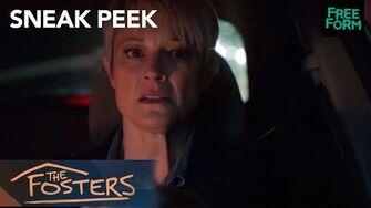 The Fosters Season 5, Episode 1 Sneak Peek Stef Tracks Callie's Phone Freeform