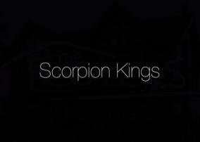 Scorpionkings