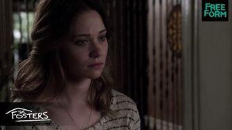 The Fosters Season 4, Episode 20 Sneak Peek Jesus's Dream About Emma Freeform