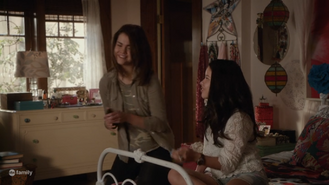 The fosters saturday 10