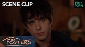 The Fosters Season 5, Episode 1 Jesus Confronts Emma And Brandon Freeform