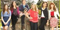 Mary Mouser/Gallery