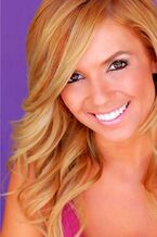 Ashley Danielle Fareas