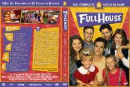 Full House Season 6 DVD