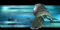Silverswimmer