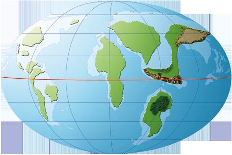 100million globe