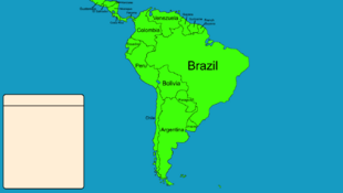 SouthAmericaByMe