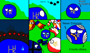 HHKColonization
