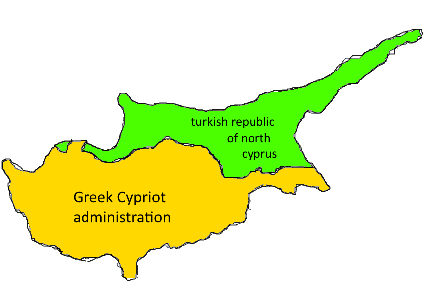 Image Map of cypruspng TheFutureOfEuropes Wiki FANDOM