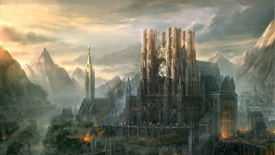 Fantasy-Wallpaper-City