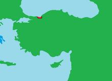 Anatolia(Mapping Game) Start2