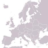Europe Map2