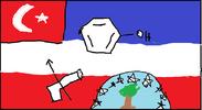 Yamnu bayrak