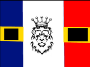 FrancoSpanisianConfederation flag