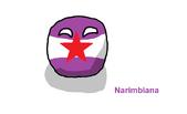 Narimbianaball
