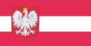 New Polish Union flag