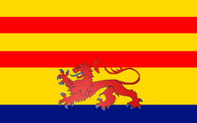 Monarchist Flag of Catupyre