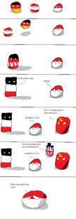 Poland gets it