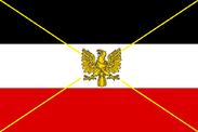 Flag of Zapadrussia