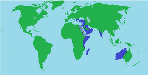 Balkan Empire After WW3
