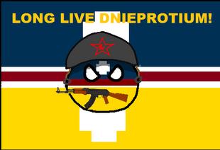 Dnieprotiumstronk