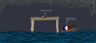 Sealand's empire