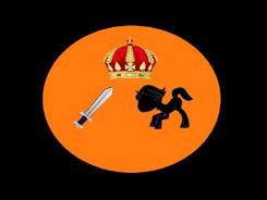 Ziaanian flag