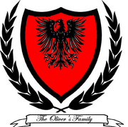 Kranin Family Flag