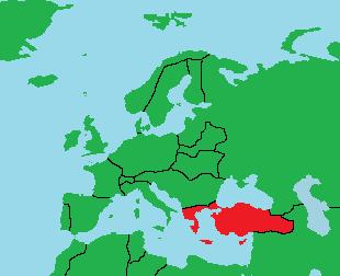 Image of Balkan Empire in 2058