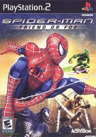 File:Spider Man Friend or Foe.jpg