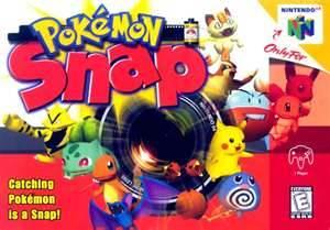 File:Pokemon Snap.jpg